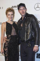 Bella Thorne – amfAR Gala at Milan Fashion Week – September 2014