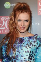 Bella Thorne – InStyle Hosts 20th Anniversary Party – September 2014