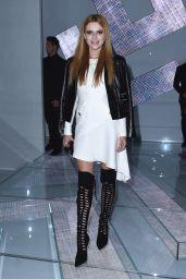 Bella Thorne - Milan Fashion Week - Versace Show Womenswear Spring/Summer 2015