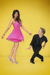 Bethany Mota Promoshoot – Dancing With the Stars Season 19
