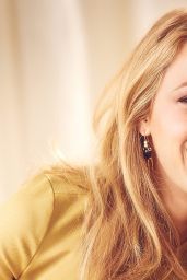Blake Lively - Photoshoot for Gucci (2014)