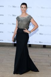 Bridget Moynahan – Metropolitan Opera 2014/2015 Season Opening in New York City