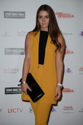 Brooke Vincent -