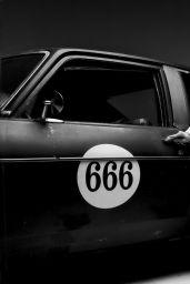 Cailin Russo - Monster Children Photoshoot - September 2014
