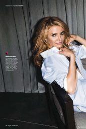Cameron Diaz - GQ Magazine (Germany) October 2014 Issue