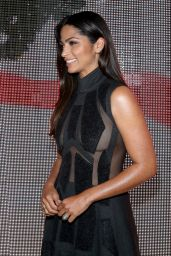 Camila Alves - Donna Karan New York 30th Anniversary Fashion Show in New York City