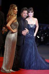 Camila Sola and Lucila Sola -