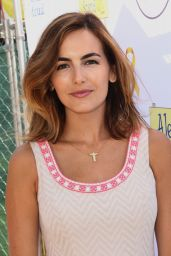Camilla Belle - 2014 L.A. Loves Alex