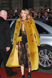 Cara Delevingne – GQ Men of the Year Awards 2014 in London
