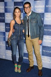Cara Santana – People StyleWatch 2014 Denim Party in Los Angeles