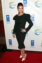 Carla Gugino - 2014 United Nation
