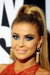 Carmen Electra - Fashion Rocks 2014 in New York City