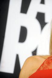 Carmen Electra - Fashion Rocks 2014 in New York City