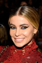 Carmen Electra - Vivienne Tam Spring 2015 Fashion Show in New York City