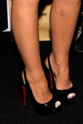 Carmen Electra - Vivienne Tam Spring 2015 Fashion Show in New York City
