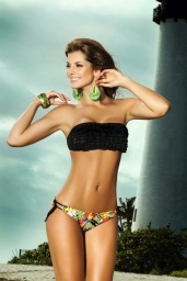 carolina cruz-Chamela swimwear-18