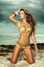 carolina cruz-Chamela swimwear-21