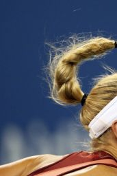 Caroline Wozniacki – 2014 U.S. Open Tennis Tournament in New York City – Quarterfinals