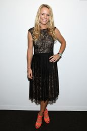 Caroline Wozniacki - Michael Kors  Fashion Show in New York City – September 2014