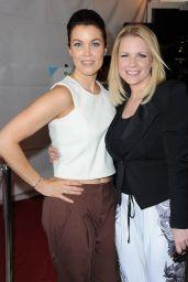 Carrie Keagan - SPLASH Media Event by Live Love Spa in Century City - Sept. 2014