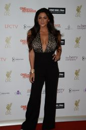 Casey Batchelor – 'One Night In Istanbul' Premiere in Liverpool