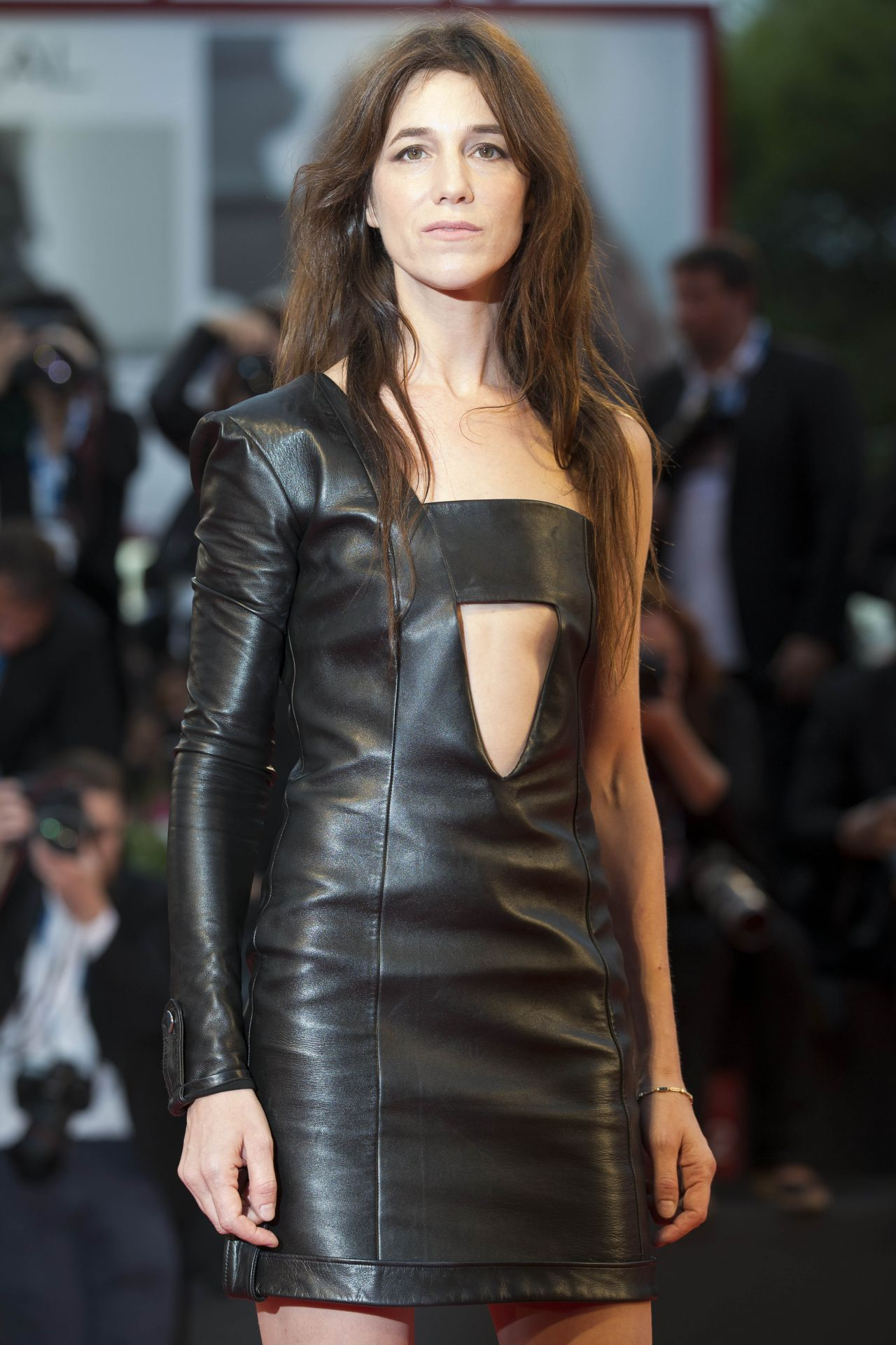 Charlotte Gainsbourg Latest Photos