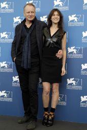 Charlotte Gainsbourg -