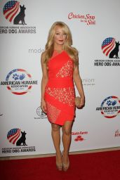 Charlotte Ross - 2014 American Humane Association Hero Dog Awards in Beverly Hills