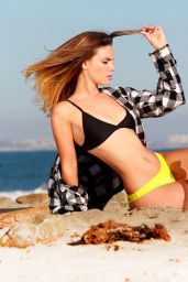 Chelsea Heath - 138 Water Bikini Photoshoot in Malibu - September 2014
