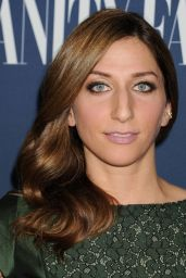 Chelsea Peretti – NBC & Vanity Fair 2014-2015 TV Season Event in West Hollywood