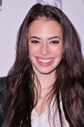 Chloe Bridges - Tracy Paul Jack LaLanne 100-Year Anniversary Event in New Zork City