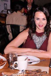 Chloe Bridges - Tracy Paul Jack LaLanne 100-Year Anniversary Event in New Zork City