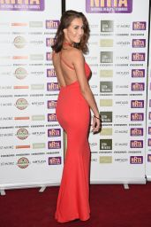 Chloe Goodman - The National Reality TV Awards2014 in London