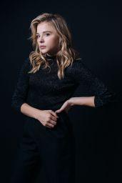 Chloe Moretz 2014 TIFF Portraits