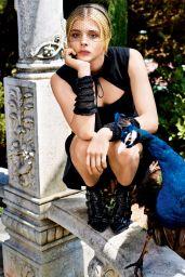 Chloe Moretz - Teen Vogue Magazine October 2014 Photoshoot