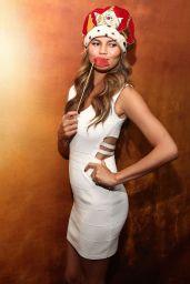 Chrissy Teigen - XOXO & Chrissy Teigen Fall 2014 Campaign Launch Party in New York City