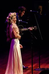 Clare Bowen - 2014 ACM Honors in Nashville