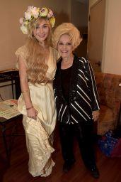 Clare Bowen - 2014 ACM Honors in Nashville