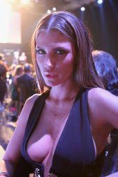 Claudia Galanti - amfAR Milano 2014 Gala in Milan (Italy)