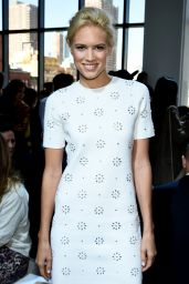 Cody Horn - Michael Kors Fashion Show in New York City – September 2014