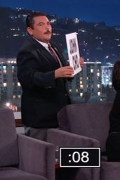 Courteney Cox Tapes an appearance on