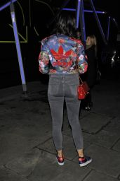 Daisy Lowe - Adidas Originals By Rita Ora Global Launch - September 2014