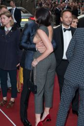 Daisy Lowe - GQ Men of the Year Awards 2014 in London