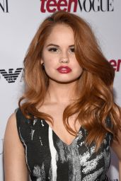 Debby Ryan – 2014 Teen Vogue Young Hollywood Party in Beverly Hills