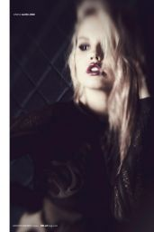 Debby Ryan - BELLO Magazine September 2014 Issue