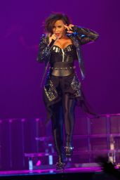 Demi Lovato Performs at