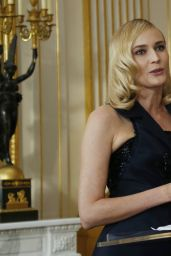 Diane Kruger - Awarded