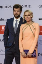 Diane Kruger - IFA 2014 Consumer Technology Trade Fair Opening Gala at Messe Berlin