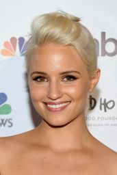 Dianna Agron - 2014 Global Citizen Festival In Central Park