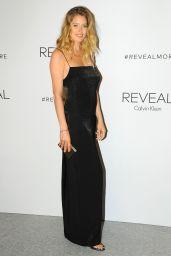 Doutzen Kroes - REVEAL Calvin Klein Fragrance Launch in New York City - September 2014